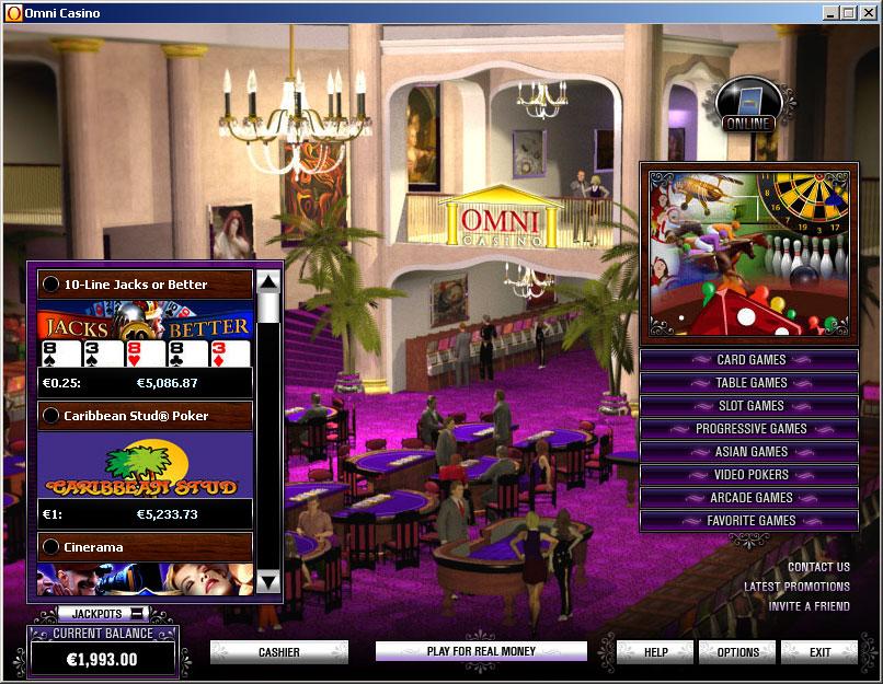 casino island to go minis