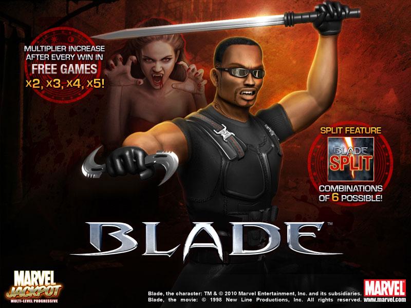 OmniCasino.com - Blade